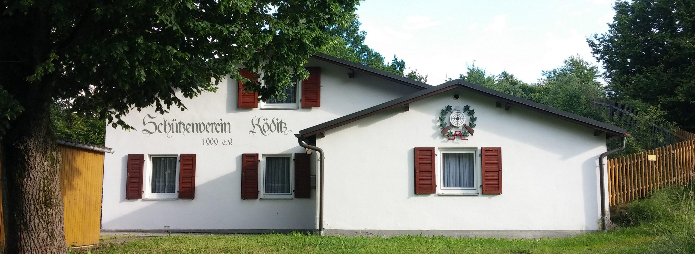 Schützenverein Köditz 1909 e.V